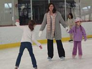 Check out the Boston DCR Ice Skating Rinks this Winter! Ice skating is a great winter activity for people of all ages and abilities. Many ice skating rinks have skate rentals and snack concessions. Call local rink for availability. Hours are subject to change.