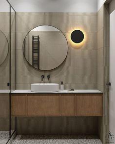 Colour Pop Interior, Brown Interior, Interior Design Studio, Kitchen Base Units, Parquet Chevrons, Decoration Palette, Master Bath Tile, Sophisticated Bedroom, Minimalist Dining Room