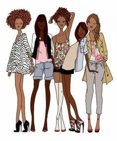 Sandrine Jeanne-Rose les soins experts des beautés noires et métissées