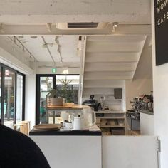 Korean Coffee Shop, Cute Coffee Shop, Coffee Store, Cafe Interior, Interior Design, Korean Cafe, Small Cafe Design, Cafe Shop, Blinds