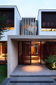 Lagunabay: Interior Design & Exterior Architecture
