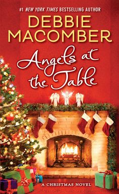 Debbie Macomber, Good Books, Books To Read, My Books, Reading Books, Christmas Books, A Christmas Story, Christmas Ideas, Cozy Christmas