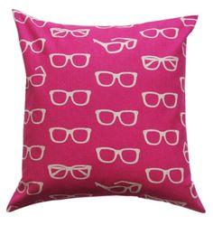 Eyeglass Pillow