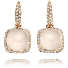 Astley Clarke Couture Bianca Earrings