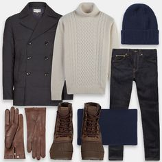 Wednesday's Garb: Autumn Hiking Are you up for a good walk to empty your head after a busy week of long working hours? This Wednesday's inspiration is all about that, so we have put together a...