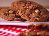 Chocolate Hazelnut Biscotti. Yummy.