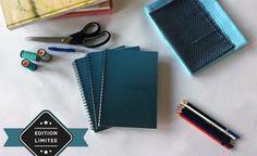 « L'indispensable » Le Bullet Journal de la Couturière - couture tuto, couture facile pour débutant