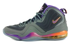"""Nike Air Penny V """"Suns"""""""