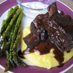 Beef Short Ribs | from the Bartolini kitchens