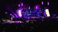 Madness - Muse - Live At Rome Olympic Stadium - Gorgeous live version, spectacular setting