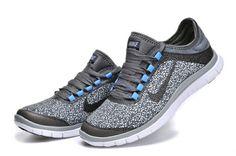 New Nike Free Run shoes