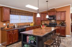 Kitchen Remodel Mobile Home Wall Colors Ideas Mobile Home Renovations, Mobile Home Makeovers, Remodeling Mobile Homes, Home Remodeling, Home Wall Colour, Wall Colors, Mobile Home Doublewide, Mobile Home Kitchens, Mobile Home Repair