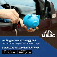 21 Best Truck Driver Jobs Ideas Truck Driver Jobs Truck Driver Driver Job