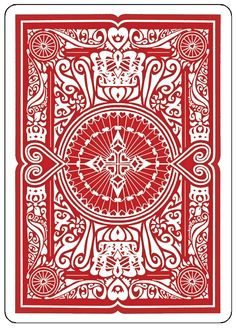 playing card back designs - Google Search