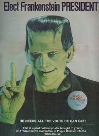 Revolutionary Teacher in Training: Unit/Lesson Plan: Frankenstein by Mary Shelley