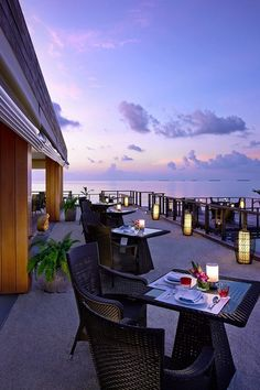 Dinner for Two - Dusit Thani