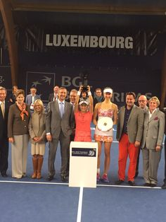 Misaki Doi Captures First Title In Luxembourg