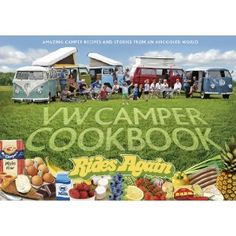 A must for VW Camper lovers!!