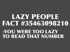 OMG the first time I read this I skipped reading the number too.