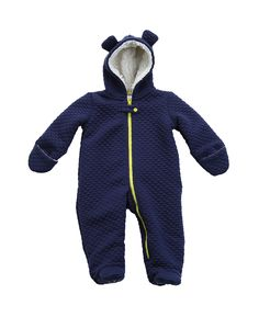 little bear snowsuit - clothing - Baby - Pink Olive: whimsical gifts for happiness and home