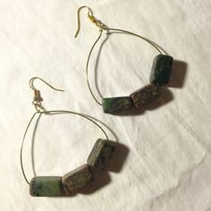 amandaalane.com coming soon! Unique handmade jewelry.