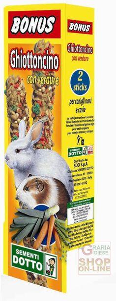 BONUS STICK GHIOTTONCINO PER CONIGLI NANI E CAVIE CON VERDURE PZ. 2 https://www.chiaradecaria.it/it/mangimi-per-conigli/2913-bonus-stick-ghiottoncino-per-conigli-nani-e-cavie-con-verdure-pz-2-8006555017328.html