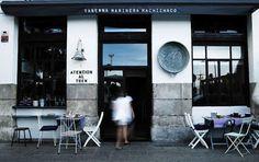 #facades #taberna