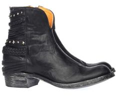 New Mexicana boots Hippiton http://www.nuagerouge.fr/bottes-country-femme/172-bottes-mexicana-hippiton-black-grey.html
