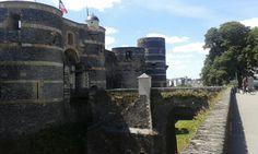 Chateaux du Angers