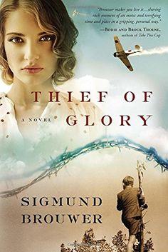 Thief of Glory: A Novel by Sigmund Brouwer http://www.amazon.com/dp/0307446492/ref=cm_sw_r_pi_dp_5KE9tb0203HGZ