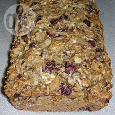 Sugar Free Fruitcake @ allrecipes.co.uk