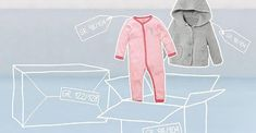 Renting Baby Clothes - Green-Mom.com