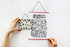 3 DIYs to make from Paper Straws - Karen Kavett Make Pictures, Cute Cupcakes, Paper Straws, Cupcake Toppers, Picture Frames, Diys, Shoulder Bag, Handmade, Portrait Frames