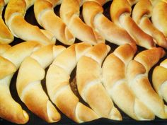Hot Dog Buns, Hot Dogs, Hungarian Recipes, Yummy Food, Bread, Foods, Cooking, Food Food, Kitchen