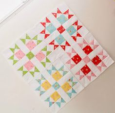 Why Not Sew?: :: Variable Star ::