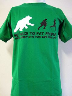 834e7b70965 Be nice to fat p 51768b0a24292 grande.gif 400×533 pixels Shirt Outfit