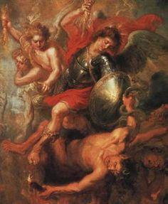 Michael Archangel   St. Michael the Archangel