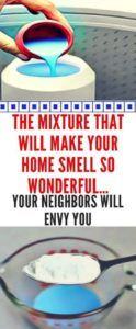 Her House Always Smells Wonderful And Fresh And People Can't Understand Why. Her House Always Smells Wonderful And Fresh And People Can't Understand Why. Here's Her Secret! Household Cleaning Tips, House Cleaning Tips, Spring Cleaning, Cleaning Hacks, Household Cleaners, Cleaning Recipes, Weekly Cleaning, Car Cleaning, Cleaning Routines