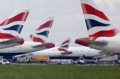 British Airways Breaks Cabin Crew Strike With Qatar Airways Planes - https://blog.clairepeetz.com/british-airways-breaks-cabin-crew-strike-with-qatar-airways-planes/