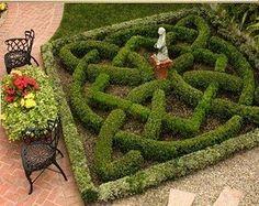 #garden #beautifulbritishgardens #Elizabethan