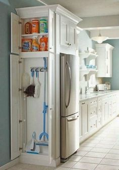 40+ Awesome Small Kitchen Ideas For Big Taste - Page 3 of 42