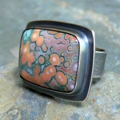 Colorful+Bubbles+Ring+by+McComseyDesigns+on+Etsy