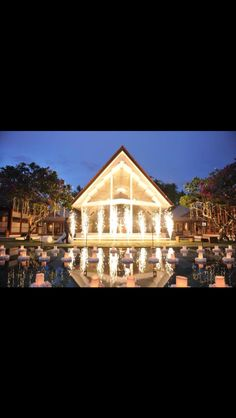 Tirtha Luhur Chapel