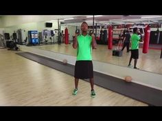Exercises for Seniors Using Hand Weights : Fitness Tips