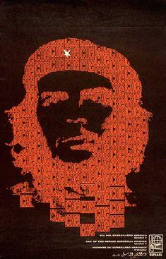Viva la revolution! 10 stunning Cuban posters