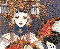 Japanese, Reiko Shimizu