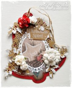 Christmas Spirit for Noor! Design UK