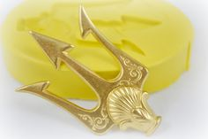 Hey, I found this really awesome Etsy listing at https://www.etsy.com/listing/178719602/0284-poseidens-trident-silicone-rubber