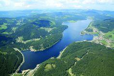 Schluchsee, Germany