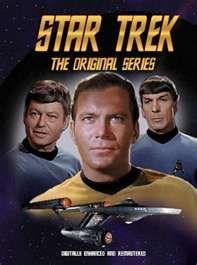 Star trek order of tv series